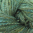 Hand Dyed Hand Spun Yarn from Lisa Souza